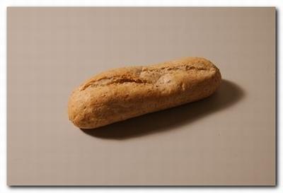 2205 Volkorenstokbroodjes 70 gr.