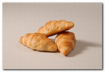 2602 Mini croisants