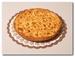 3600 Pudding kruimelvlaai groot