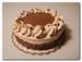 4535 Chocoladetaart groot